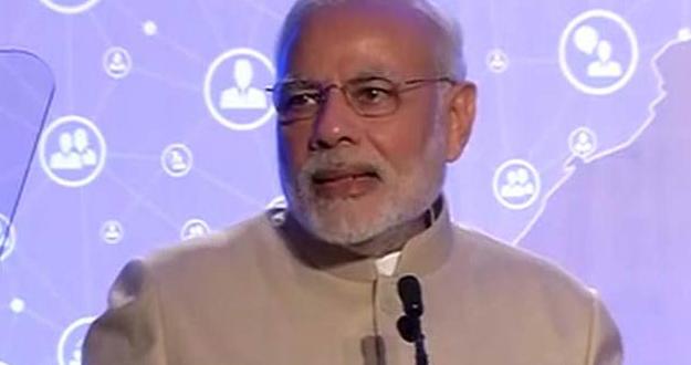 Modi's solar vision india 2022