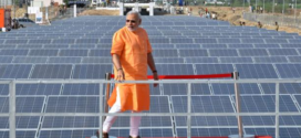 PM Modi on Solar Roof top electricity generation