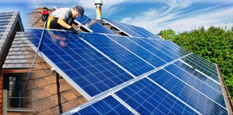 Installing rooftop solar panels has never been more affordable
