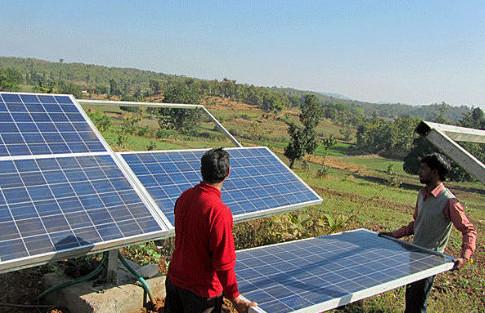 नेयवेली लिग्नाइट अंडमान में सौर ऊर्जा उत्पादन शुरू करेगा