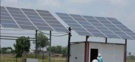 क्या है ग्रिड कनेक्टेड सौर ऊर्जा प्लांट