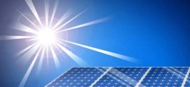 Save the environment with Solar