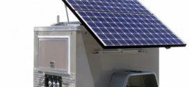 Diesel Generators vs. Solar