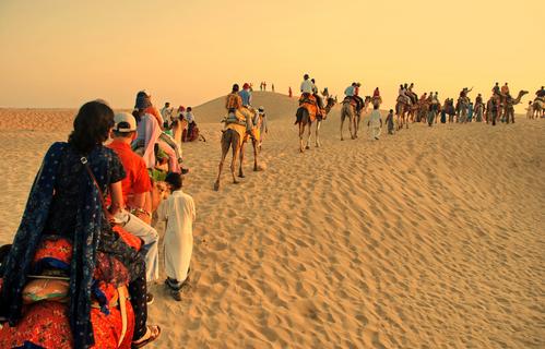 सौर उर्जा जैसलमेर में-Saur Urjaa Jaisalmer me